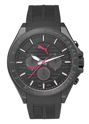Hombre Reloj Pu104021001 Relojes — Time Puma eodCBx