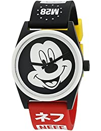 Neff 13HD01MW-RED-OS - Reloj
