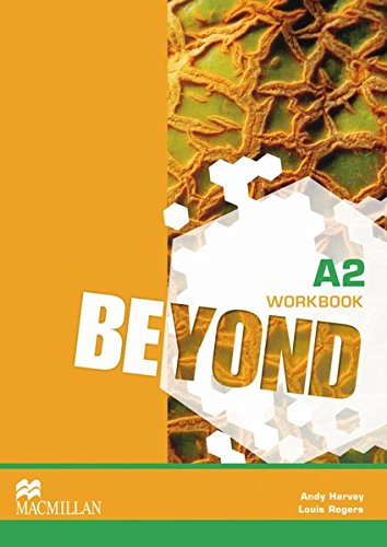 Beyond A2. Workbook