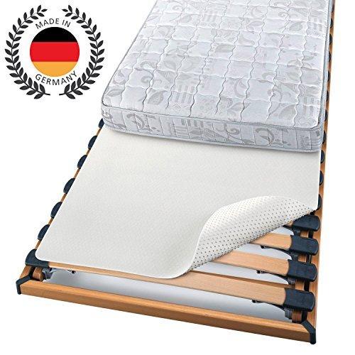 Imbottiture e protezioni per materassi