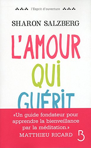 L'Amour qui gurit