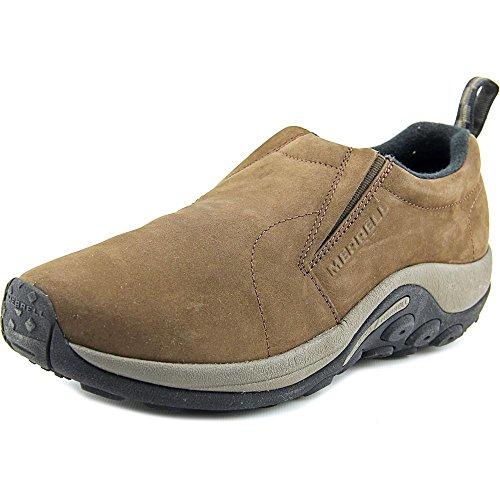 Merrell - Sneaker JUNGLE MOC, Uomo Coffee II