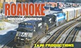 Norfolk Southern in Roanoke by Norfolk Southern