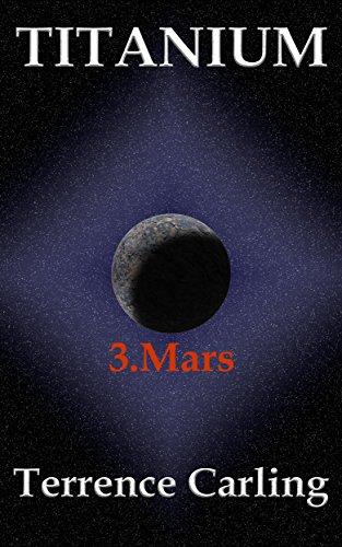 titanium-mars-english-edition