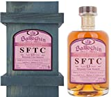 Edradour Ballechin SFTC 13 Years Old Burgundy Cask Matured in Holzkiste Whisky (1 x 0.5 l)