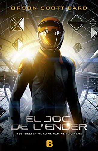 El joc de l'Ender (Saga d'Ender 1) (Nova)