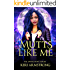 Mutts Like Me: A Young Adult Novel of The Awakening Series