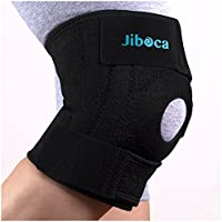 Ginocchiera da Jiboca–Best neoprene ginocchiera per uomini