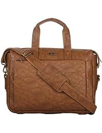0155576b2740 K London Leatherite Handmade Men Women Unisex Laptop Bag Cross Over  Shoulder Messenger Bag Office Bag