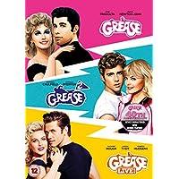 Grease 40th Anniversary Triple