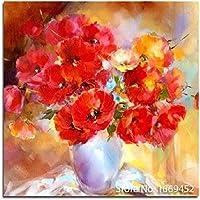 Suchergebnis Auf Amazon De Für Mohnblume Malen Basteln Malen