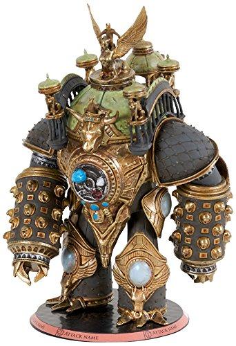 Golem Arcana: Durani Jagara Colossus