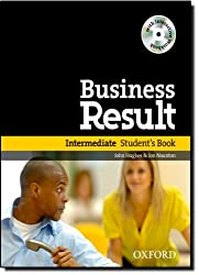Business Result : Intermediate Student's Book (1Cédérom)