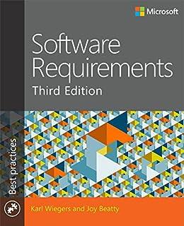 Software Requirements par [Wiegers, Karl, Beatty, Joy]