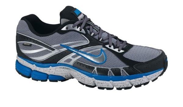8ee6d7794f94 Nike Men s Zoom Structure Triax + 12 GTX Goretex 366134 (Size 6)   Amazon.co.uk  Sports   Outdoors