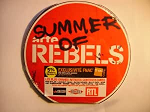 Arte Summer of Rebels