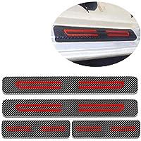 Para C1 C2 C3 C4 C5 C6 Decoración Pegatina Para Estribos,Protección de pedal de