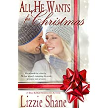 All He Wants for Christmas (The Bouquet Catchers Book 4) (English Edition)