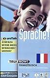 Talk Now Anfänger - Französisch (PC+MAC)