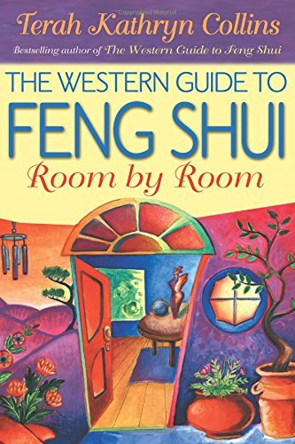 Western Guide to Feng Shui: Room by Room by Terah Kathryn Collins (1-Oct-1999) Paperback