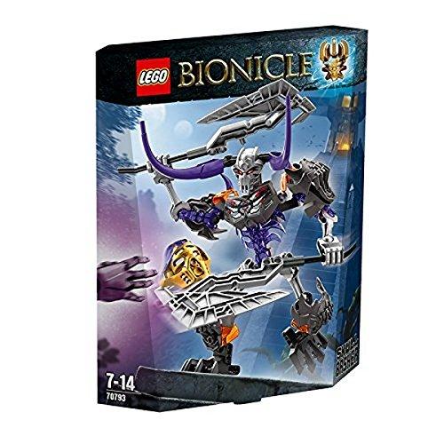 LEGO-Bionicle-70791-Skull-Warrior-Action-Figure