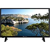 CONTINENTAL EDISON TV LED HD Smart 80cm 31.5