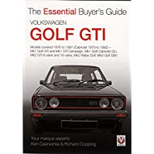 VW Golf GTI (Essential Buyer's Guide Series)