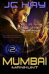 Mumbai Manhunt (Corporate Services Book 2)