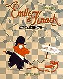 """Afficher """"Émile et Knack au restaurant"""""""