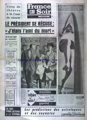 france-soir-8-eme-toute-derniere-du-31-08-1963