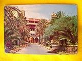 Antigua Postal - Old Postcard : LAS PALMAS DE GRAN CANARIA - Hotel Santa Catalina