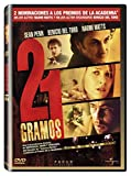 21 Gramos [DVD]