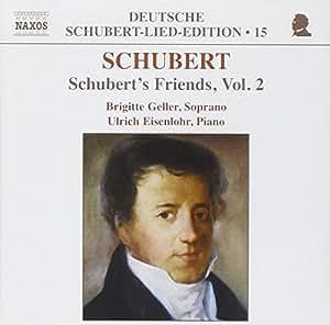 Schuberts Freunde Vol.2