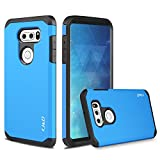 J&D Case Compatible for LG V35 Case/LG V35 ThinQ Case/LG
