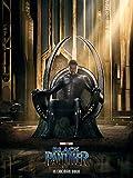 Black Panther (2018) (Plus Bonus Content)