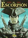 EL ESCORPIÓN 07. EN EL NOMBRE DEL PADRE (EXTRA COLOR)
