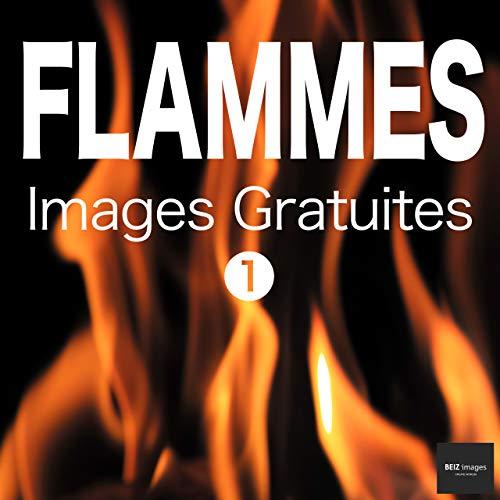 Couverture du livre FLAMMES Images Gratuites 1  BEIZ images - Photos Gratuites