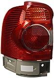 HELLA 2VA 964 957-011 Heckleuchte, links, 12V, Glühlampen-Technologie, mit Lampenträger, mit Glühlampen