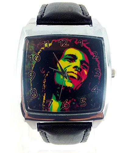 bob-marley-reggae-legend-genuine-leather-quartz-wrist-watch