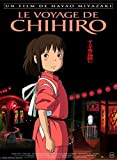 LE VOYAGE DE CHIHIRO Affiche Cinéma Originale (Format 160x120 cm pliée)