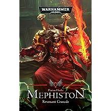Mephiston: Revenant Crusade