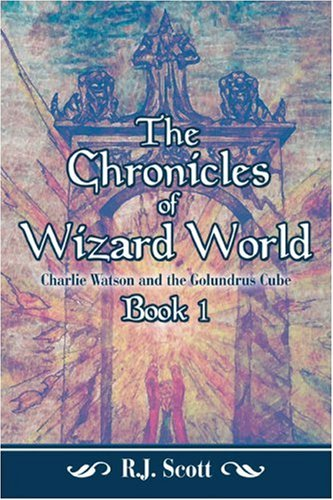 The Chronicles of Wizard World Cover Image