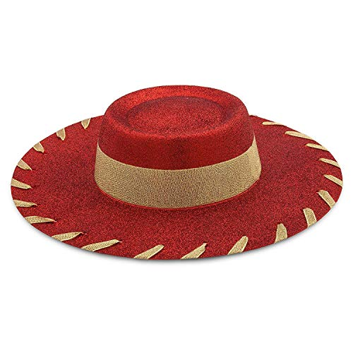 Disney Jessie Costume Hat for Kids - Toy Story Multi