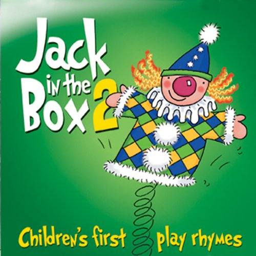 Jack in the Box… Children's Fi...
