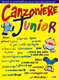 Image de Canzoniere junior. 55 testi con accordi facili del