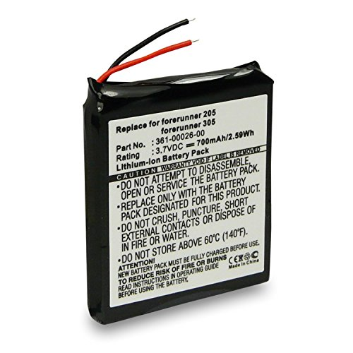 batteria-per-garmin-forerunner-205-305