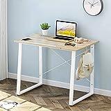 A-Fort Tisch Malerei Tisch Computer Schreibtisch Desktop Tisch zu Hause einzigen Doppel Schreibtisch reversibel einfachen Schreibtisch Studie Tisch (Farbe : C, größe : 120cm*60cm*74cm)