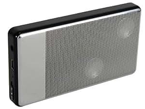 Walkbox - Haut-parleur Portable pour Ipod®, Mp3, Gsm, ...