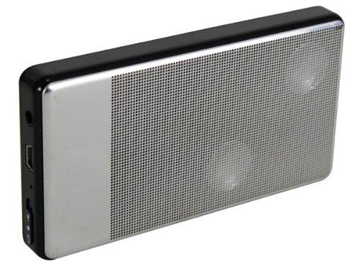 Walkbox ® tragbarer Lautsprecher für iPod, Mp3-Player, Gsm, ... Gsm-mp3-player