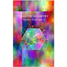 Analytic Geometry (English Edition)